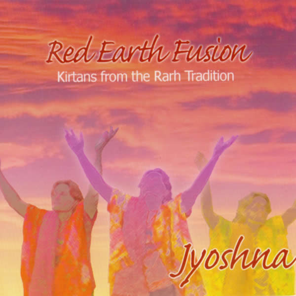 Red Earth Fusion