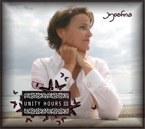 Unity Hours III CD cover